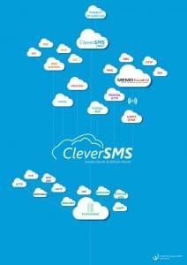 Envoi de SMS par internet