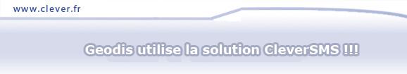 Sms transport alerter par sms les chauffeurs dans le transport de marchandi - Espace client geodis ...