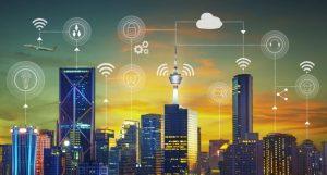 Alerte Smart Building: Gestion des alarmes pour un bâtiment intelligent communicant