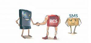 Le RCS arrive-illustration-BD